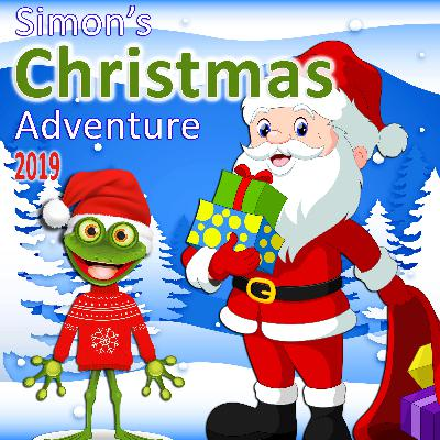Simon's Christmas Adventure 2019