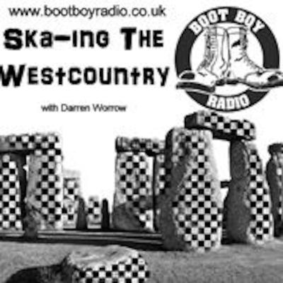 Episode 903: Ska-ing The West Country With Darren Worrow 26th Feb 2021 On bootboyradio.net