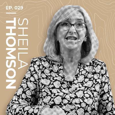 Sheila Thomson: Dream On