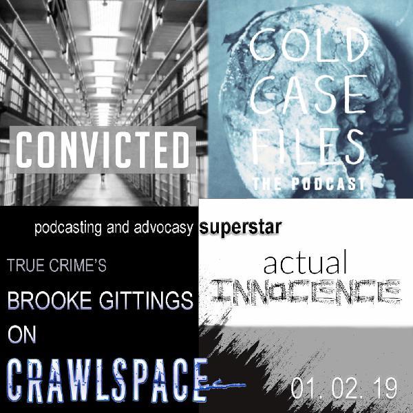 True Crime's Brooke Gittings