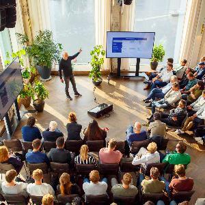 Wordt Talpa Network hét Nederlandse business ecosysteem