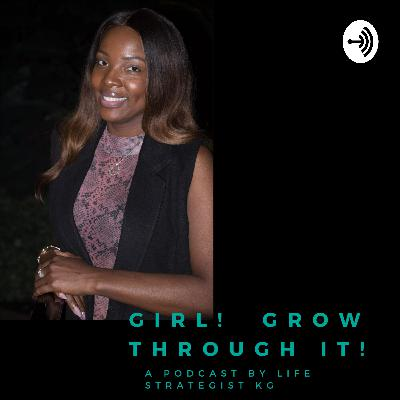 19 Episode 2- Dealing with feeling Inadequate & Imposer Syndrome (You Are ENOUGH)