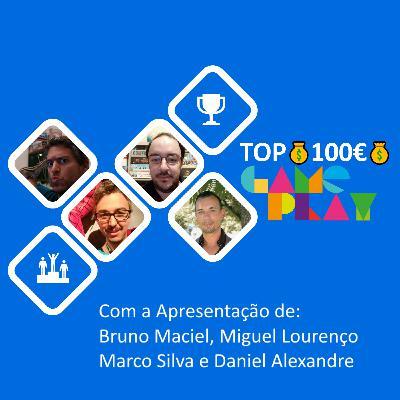 DICE TOP 100€ Gameplay.pt