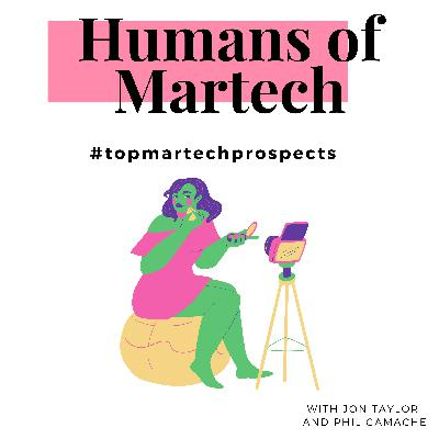 21: How to balance personal branding and privacy #topmartechprospects