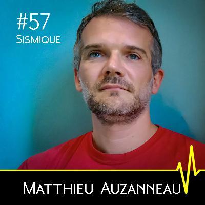 ENERGIE: le véritable nerf de la guerre – Matthieu Auzanneau