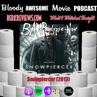 BAMPocalypse Now - Snowpiercer (2013)