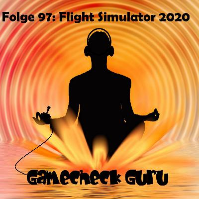Gamecheck Flight Simulator 2020
