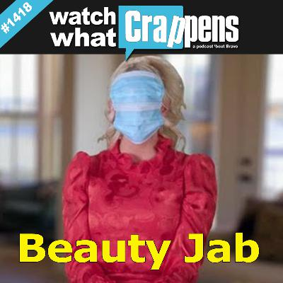 RHOSLC: Beauty Jab