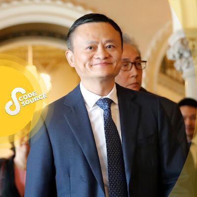 Dans le viseur de Pékin, qui est le milliardaire chinois fondateur d'Alibaba Jack Ma ?