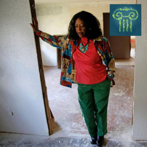 55. Barbara Hicks-Collins Is Turning Her Family Home Into the Bogalusa Civil Rights Museum