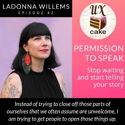 Permission to Speak