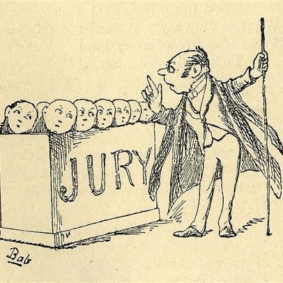 YDI-210715_Mike Gaddy and Do we have trial by jury or trial by government?