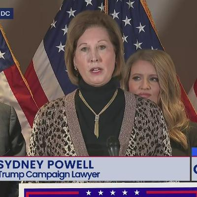 EXPLOSIVE Trump Legal Team Press Conference in Full with Analysis