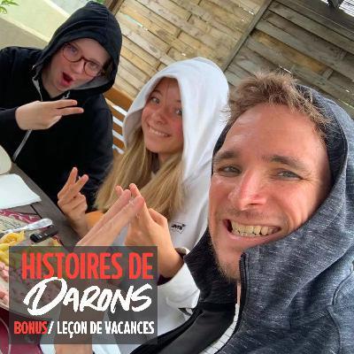 [Bonus]LA leçon apprise de mes vacances seul avec mes filles