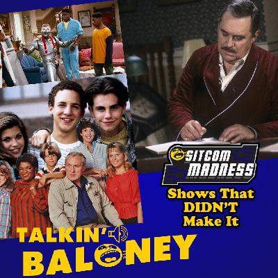 Nation Hotline Special - Sitcoms that DIDN'T make the cut, plus  new Jim Deezy Beef Jerky reviews