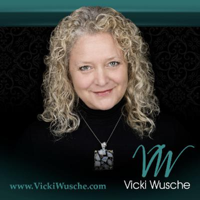 Vicki Wusche - From scuba diving to THIS...