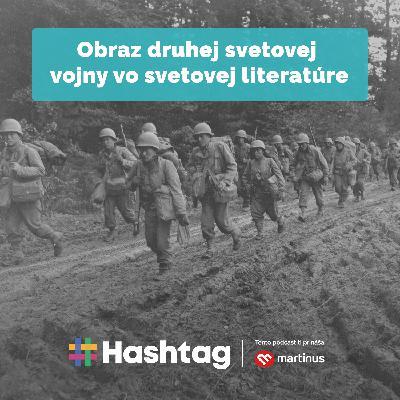 #Literatúra - Druhá svetová vojna v svetovej literatúre
