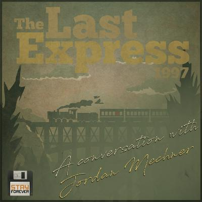 The Last Express – A conversation with Jordan Mechner