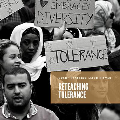 We&You | ReTeaching Tolerance | Nov. 20, 2020