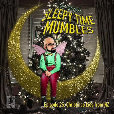 Christmas Lies from NZ