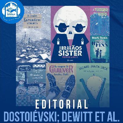 Dostoiévski; DeWitt et al. | Editorial