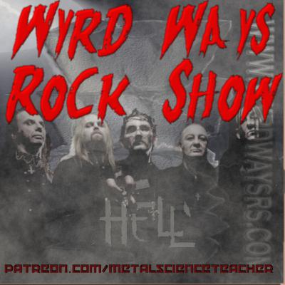 Wyrd Ways Rock Show 2.04