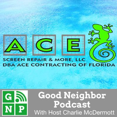 EP #493: Ace Screen Repair & More with Jeremy Jellerson