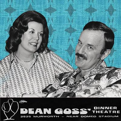 Death in Houston High Society Part 1: The Murder of Elaine Goss