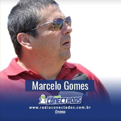Marcelo Gomes - Paiaia na Conectados