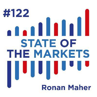 #122 Ronan Maher – Samizdat Magazine
