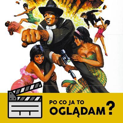 Dolemite (1975), czyli Rudy Ray Moore, legenda Blaxploitation w akcji! | Po Co Ja To Oglądam? #19