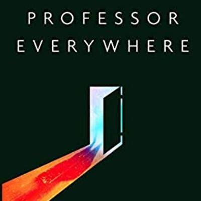 Professor Everywhere - Nicholas Binge