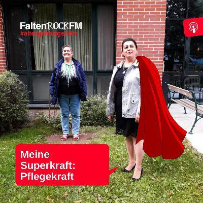 Das FaltenrockFM Gastspiel #2 Cigdem Bozkurt