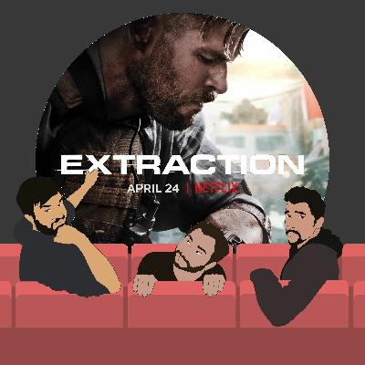 97. Extraction