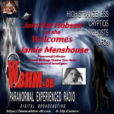 Jamie Menshouse 2.19.20