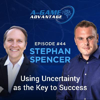 044 - Stephan Spencer - Using Uncertainty as the Key to Success