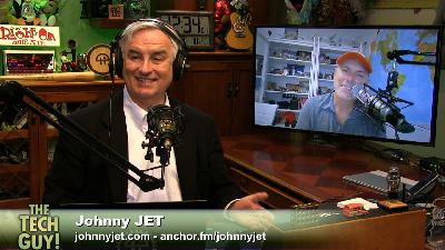 Leo Laporte - The Tech Guy: 1705