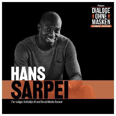 #27 HANS SARPEI – Als Schwarzer bin ich arm und kriminell