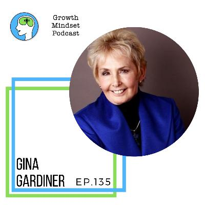 135: Genuinely you - How to stay happy - Gina Gardiner - Author, Head Teacher & Coach