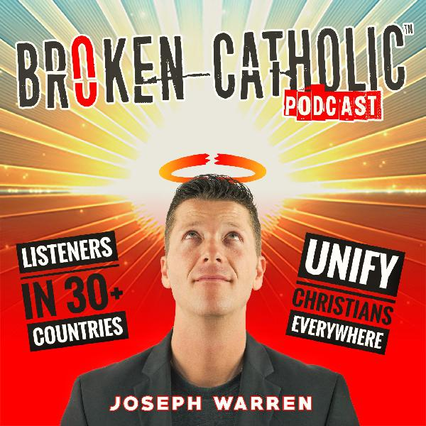 168: From divorced family with dad in jail, Nick West has miracle baby, prays aloud in the workplace, takes leaps of faith in personal life |Chats with Joseph Warren