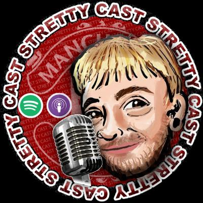 Episode 83 - Josh McClorey on his new singles and assisting Tinchy Stryder at Old Trafford
