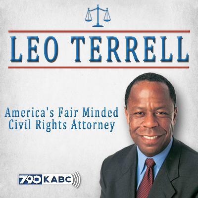 Leo Terrell: Democrats Hate The Cops