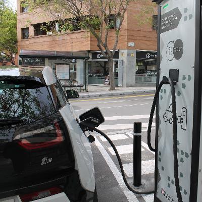 #39: Fakty i mity o samochodach elektrycznych