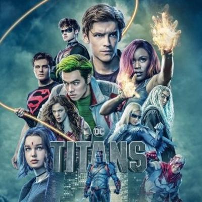 DCU Titans Season 2 roundup!
