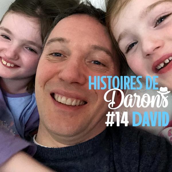 """David et Marie, une petite fille """"pas comme les autres"""""""