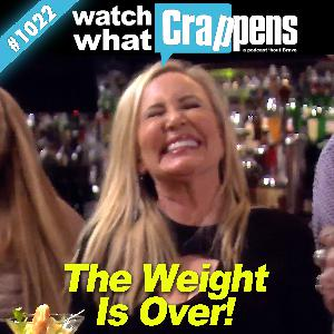 RHOC: The Weight Is Over!