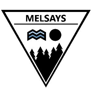 MELSAYS PODCAST - EP. 12 - Kate Harris