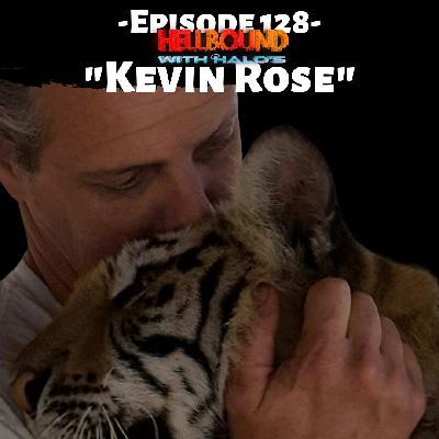 """""""Kevin Rose"""""""
