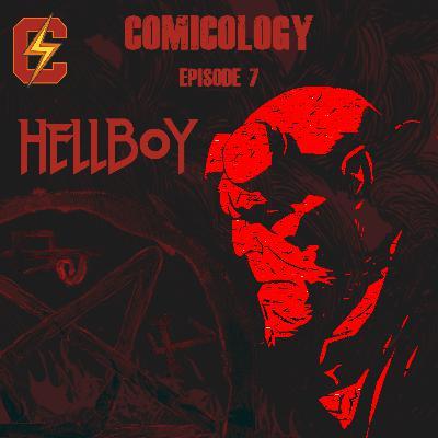 E07 - Hellboy   هلبوی