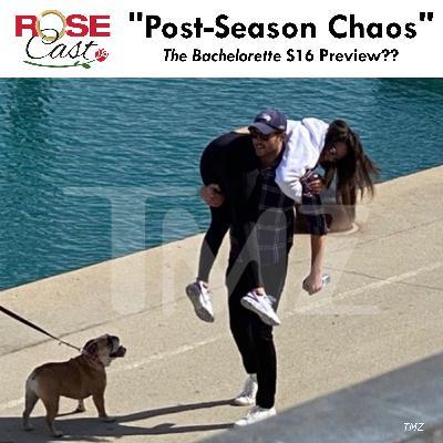 """""""Post-Season Chaos"""""""